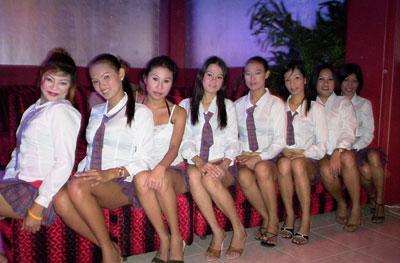 Prostitutes Zhengzhou
